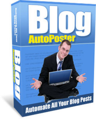 Product picture Blog AutoPoster